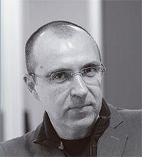 Alfonso Alcántara Gómez