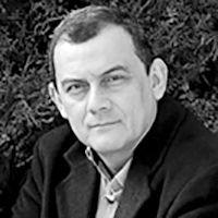 Horacio Castellanos Moya