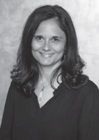 Eva Bailén