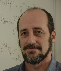 Roberto Emparan García de Salazar