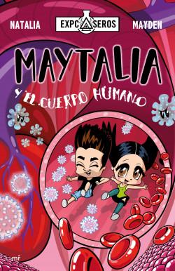 Maytalia y el cuerpo humano