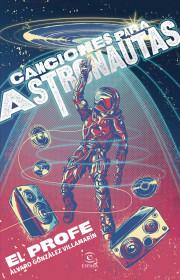 Canciones para astronautas