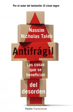 Antifrágil